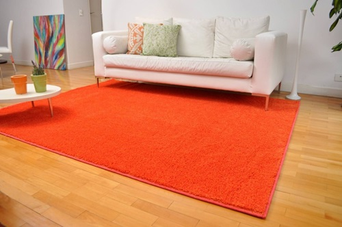 How to Choose Matching Carpets for a Modern Home