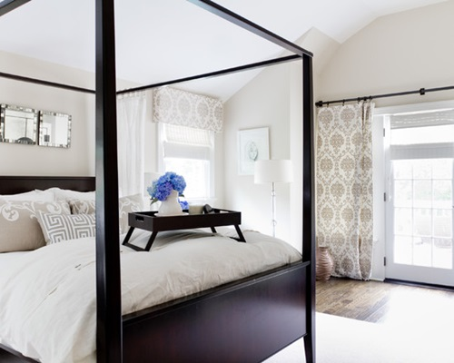 How to Choose your Bedroom Window Treatment