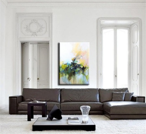 How to Select the Perfect Pieces of Art to Decorate Your Home