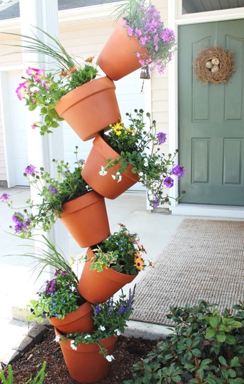Impressive Garden Accessories Projects to Do Yourself