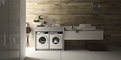Impressive High-Tech Laundry Appliances for Ultramodern Homes
