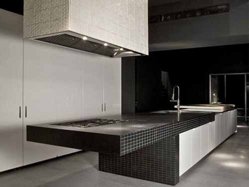 Impressive Modern Kitchen and Bathroom Faucet Designs