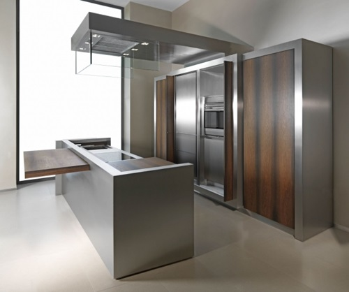 Impressive Ultramodern Kitchen Appliances Ideas Interior Design