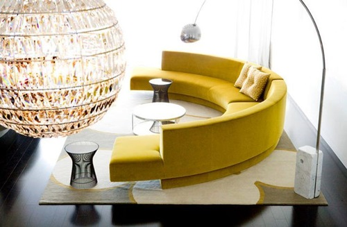 Incredible Flexible Furniture for Living Rooms