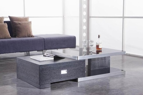 Incredibly Amazing Black Coffee Tables for Modern Homes
