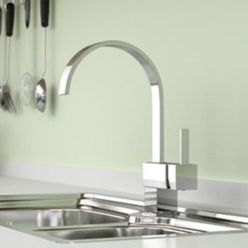 Innovative Kitchen Sink and Faucet Designs for Modern Homes