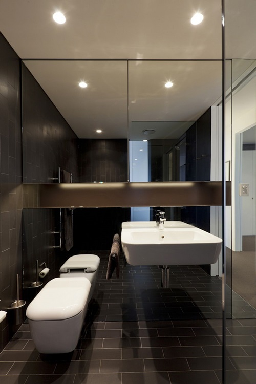 Innovative Bathroom innovative small bathroom decor ideas - interior design