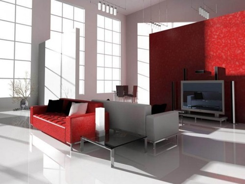 Interesting High-Tech Touches to your Modern Bedroom
