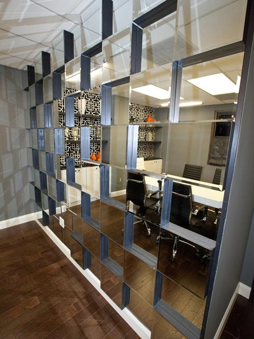 Interesting Mirror Designs for Different Parts of your Home