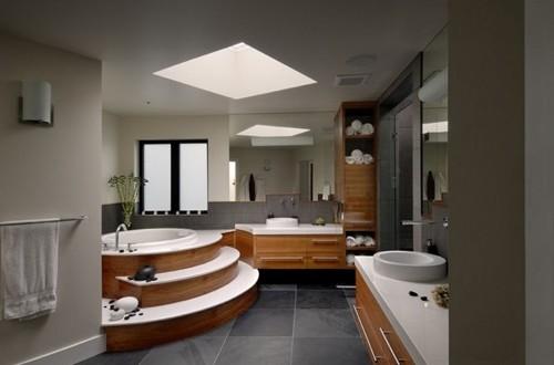 Unique Bathroom Remodel Ideas : Bathroom ideas interior design and decorating
