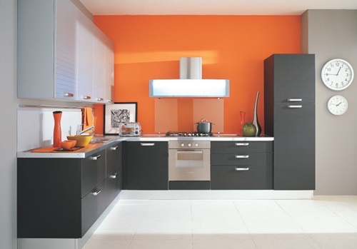 Superb ... Modern Small Kitchen Designs To Imitate In Your Home ... Part 7
