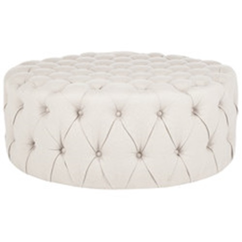 Multi-functional Pouf Designs for Traditional Homes
