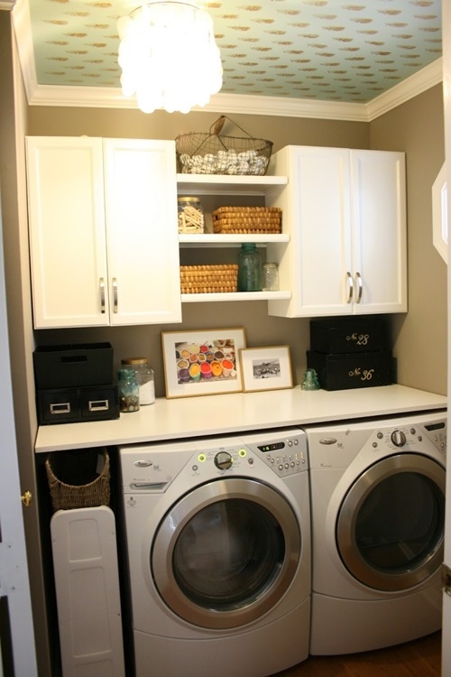 interesting my closet lighting guide safer brighter ideas | Space-Saving Laundry Room Layouts and Decorations ...