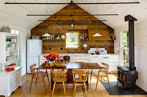 Space-Saving Micro House Design Ideas