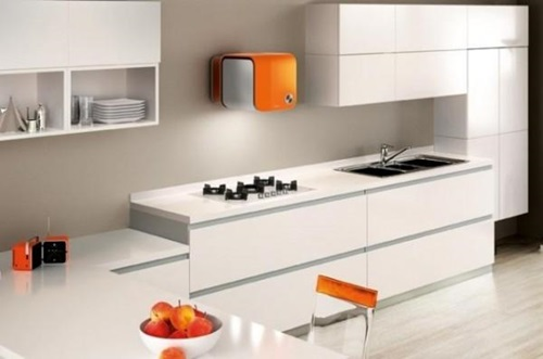 Striking Hood Designs for Modern Kitchens