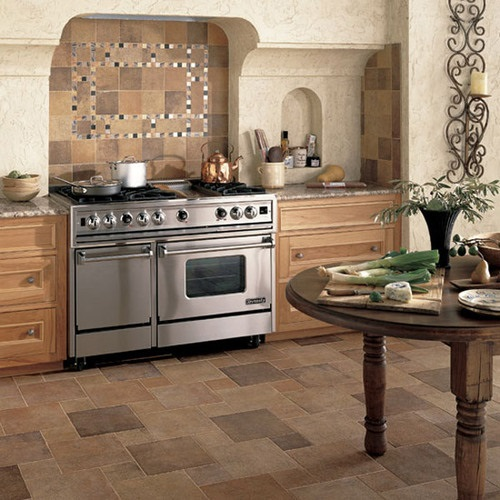 The Different Types and Designs of Ceramic Tiles