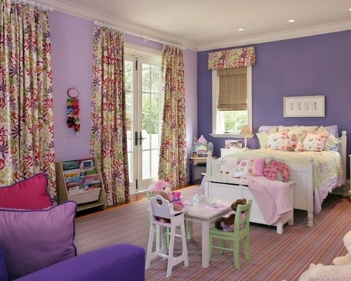 Ultramodern Different Sex Kids Bedroom Ideas