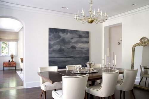 Unconventional Dining Room Designs for Your Modern Home