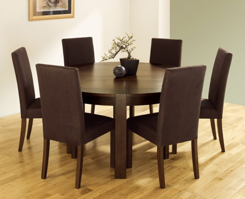 Unique Modern Dining Room Design Ideas