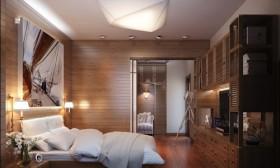 Unique and Inviting Modern bedroom Design Ideas