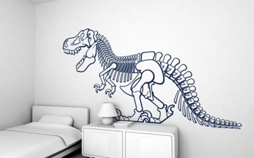 Unusual Stickers to Transform the Look of your Home