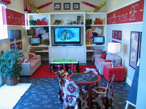 whimsical ideas to design your kids 39 playroom interior design