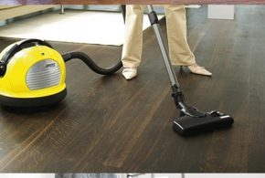 5 Amazing Ideas for Cleaning and Maintaining Laminate Floors