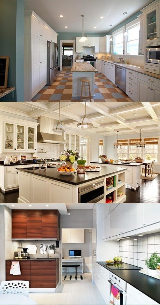5 Great Solutions to The Dilemma of Remodeling Your Small Kitchen on a Limited Budget