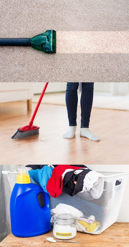 5 Simple Tips For Cleaning Your Carpet Interior Design