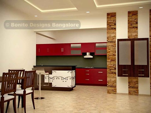 A brief guide to choose the perfect kitchen workspace interior design for Kitchen design brief example