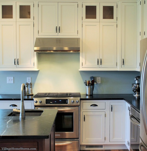 A Brief Guide to Choose the Perfect Kitchen Workspace