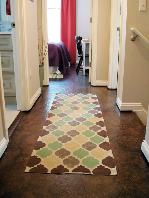 A guide to the cheapest flooring options for your home for Cheap floor covering solutions