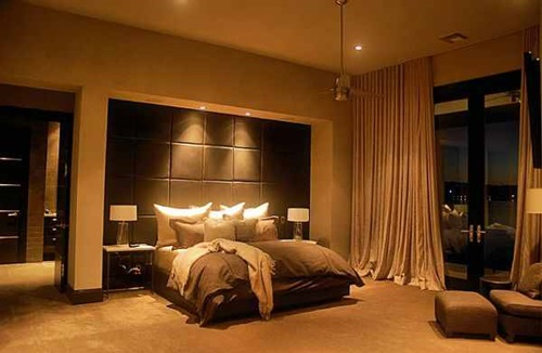 Amazing tips to create a sleep friendly bedroom interior for Bedroom design creator