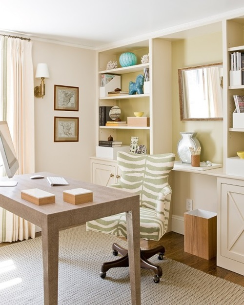 Amazing Ultramodern Office Ideas for Small Spaces