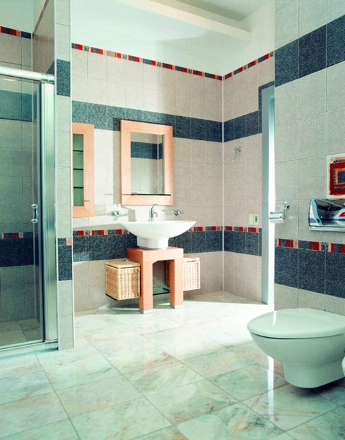Breathtaking hotel design and decorating ideas to inspire for Bathroom designs top view