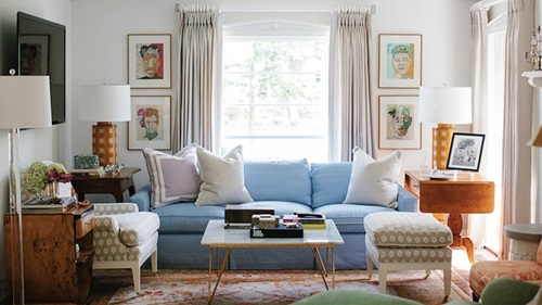 Brilliant Tricks to Harmonize the Mixing Decor Styles