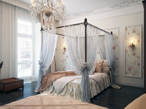 Charming Ways to Decorate Your Home with a Modern Chandelier