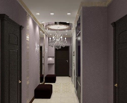 Foyer Ceiling Light Ideas : Contemporary entryway foyer decorating ideas interior design
