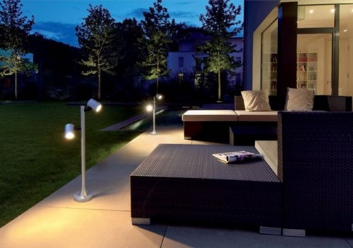 Creative Floor Lamps to Highlight the Beauty of Your Home