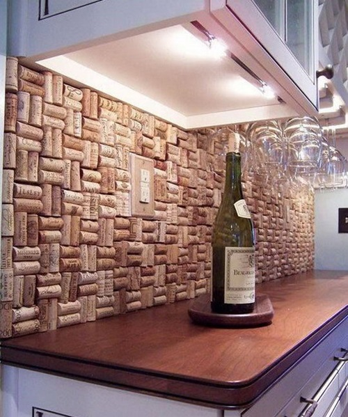 creative ideas for your kitchen back splashes interior kitchen backsplash for the home pinterest