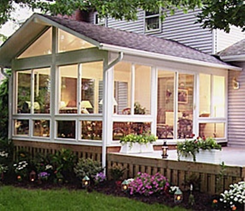 15 Deck Lighting Ideas For Every Season: Creative Ideas To Remodel Your Screened Porch
