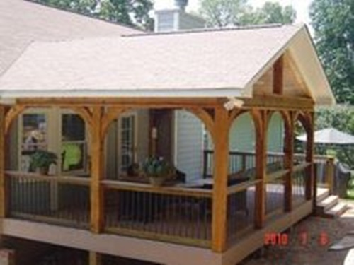 Creative Ideas to Remodel Your Screened Porch