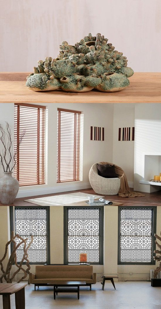 Creative Window Accessories for Modern Homes
