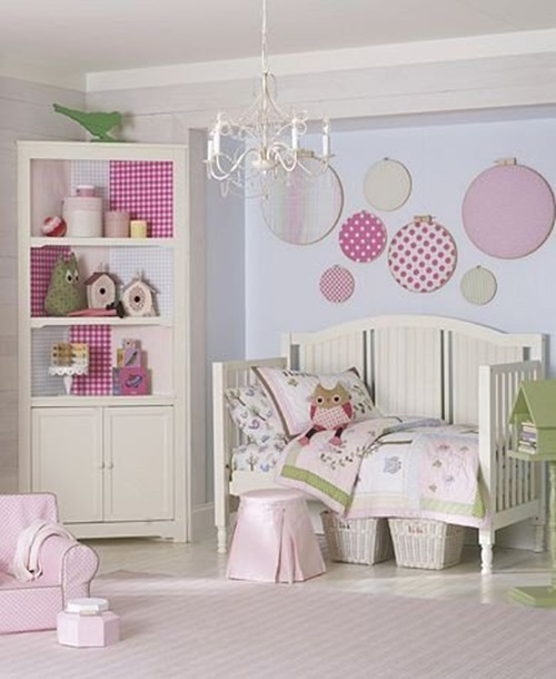 Gentil ... Cute Toddler Girl Bedroom Decorating Ideas ...