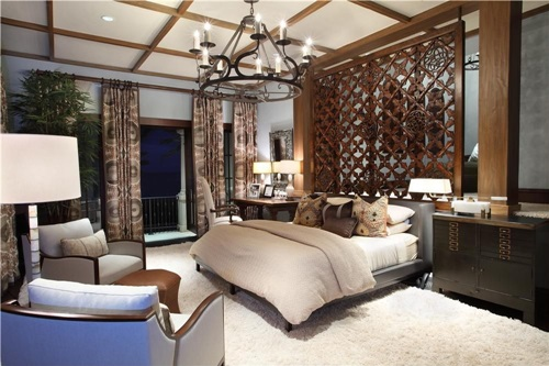 Extravagant and Untraditional Beds for Modern Bedrooms