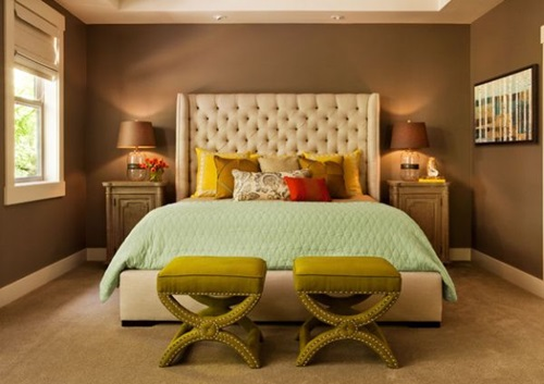 Functional and Aesthetic Bed Bench Ideas for Your Peaceful Bedroom
