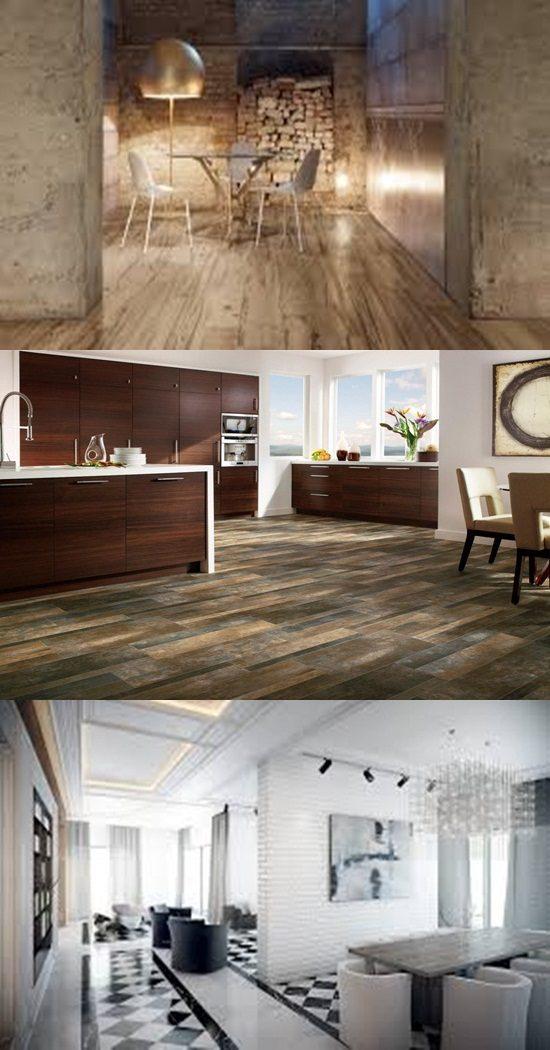 High Tech Floor Tile Designs For Modern Homes Interior