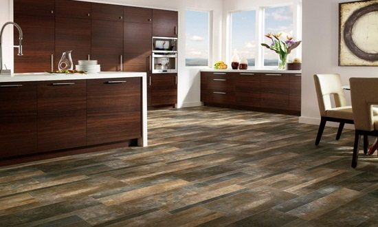 How To Choose Eco Friendly And Stylish Linoleum For Your