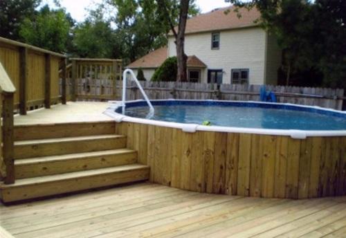 How to Create a Non-Slip Outdoor Decking