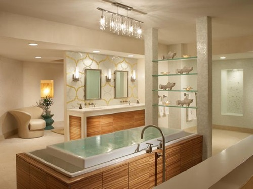 How to Create a Relaxing Spa-Like Bathroom